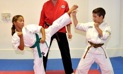 50% Off Unlimited Martial Arts Classes