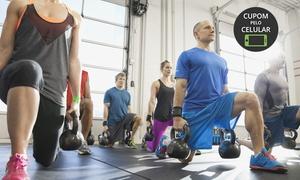Crossfit BadBull: Crossfit BadBull – Anchieta: 1 ou 3 meses de CrossFit, 1 ou 2 vezes por semana
