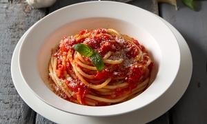 Barilla Restaurants: Casual Italian Food for Two or Four or More at Barilla Restaurants (52% Off)