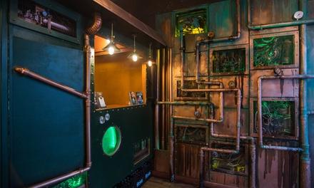 """60 Minuten Escape Game """"Die Flucht aus Alcatraz"""" für 4 oder 6 Personen bei Final Escape Wuppertal (bis zu 47% sparen*)"""