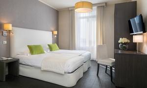 Cannes : chambre double Supérieure/Deluxe avec petit-déjeuner Cannes