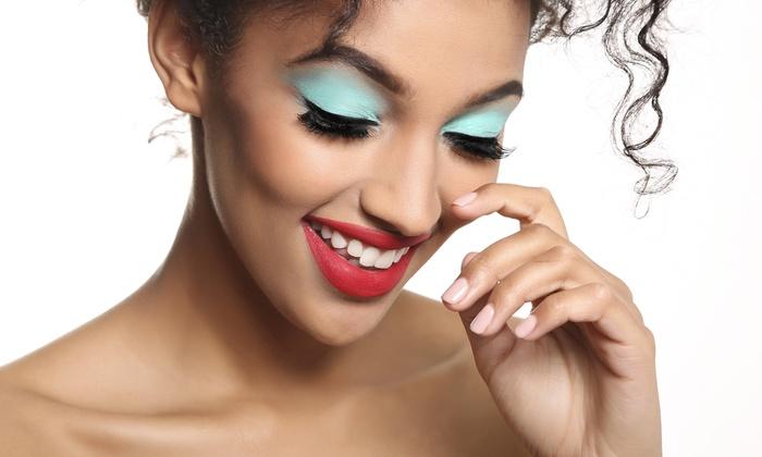 iMakeup Studio - Multiple Locations: Three-Hour Make-Up Masterclass with iMakeup Studio (71% Off)
