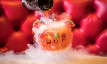 Up to 36% Off American Fare at Sugar Factory Pentagon City Mall