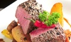54% Off Dinner at Remington's of Niagara Steak & Seafood