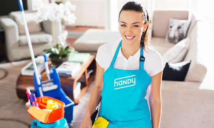 Work With Our Competent and Skillful House Cleaners in Atlanta