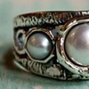 Freshwater Pearl Fashion Ring (Size 7)