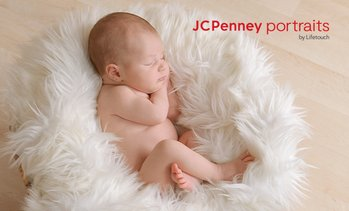 (Up to 89% Off) at JCPenney Portraits by Lifetouch