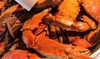 Up to 65% Off Seafood from Blue Crab Trading Company