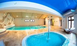 Mazury: 1-5 nocy z basenem, sauną i więcej