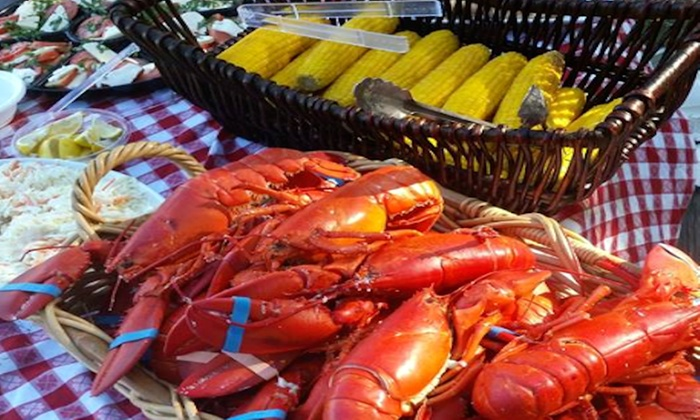 Up To 42 Off Seafood And Beachside Fare At Ripka S Beach