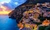 Golfo di Napoli: fino a 3 notti con mezza pensione