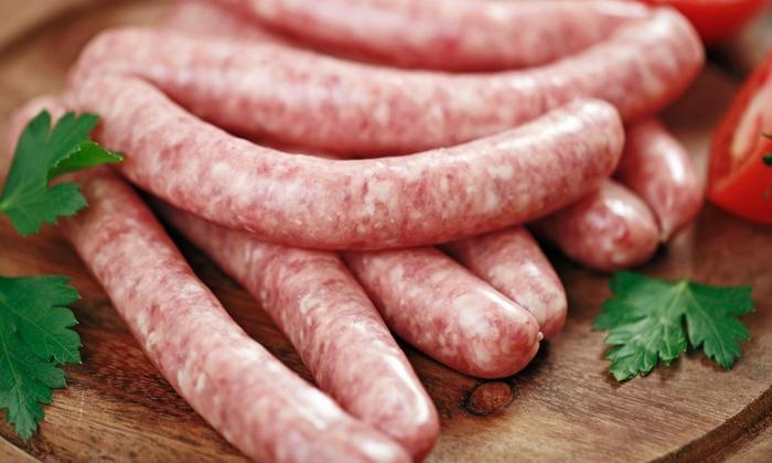 Nairi Meat & Deli - Los Feliz: 12% Off $30 or More at Nairi Meat & Deli