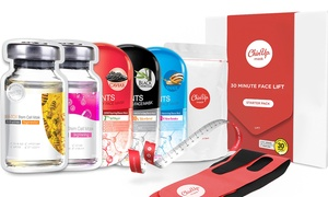 Your Health Your Beauty:  Makeup, Skincare, and Wellness Products at Your Health Your Beauty (Up to 51% Off). Two Options Available.