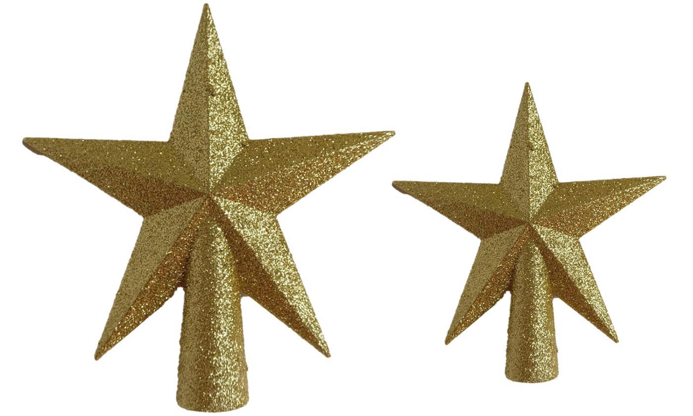 Christmas Tree Star Topper