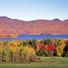 Vermont Resort with Outdoor Adventure