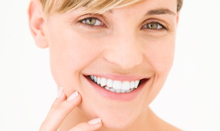 One, Two, or Three Zoom! Teeth-Whitening Treatments at Centre for Contemporary Dental Concepts (Up to 86% Off)