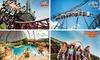 Jahreskarte Freizeitparks