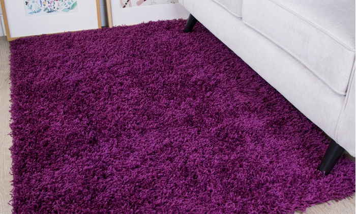Up To 17 Off Vancouver Shaggy Rug