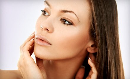 60-Minute Deep-Cleansing Facial with Dermabrasion or a Mini-Peel Treatment (a $110 value) - Studio-Glam808 in Honolulu