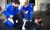Ybor City Jiu-Jitsu club - South Nebraska: Up to 62% Off Introductory Brazilian Jiu-Jitsu at Ybor City Jiu-Jitsu club