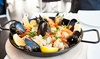 Paella-Cooking Class - La Cañada: Make Gourmet Paella and Dine with a Spanish Chef