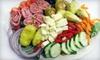 Villa Valenti - North Greenbush: Traditional Italian Cuisine for Two or Four or More at Villa Valenti (Half Off)