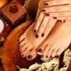 Up to 32% Off Nail Treatments at Lavender Nail Spa