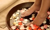 Genesis Beauty Studio - Turtle Run: $25 Off $45 Worth of Pedicure