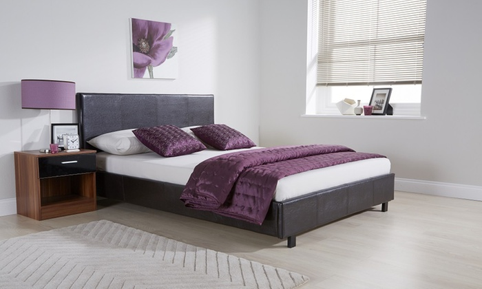 Monte Carlo Bed Groupon Goods