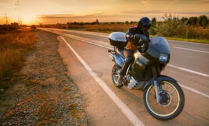 One-Day Motorcycle CBT Course at Pro Bike Training (43% Off)