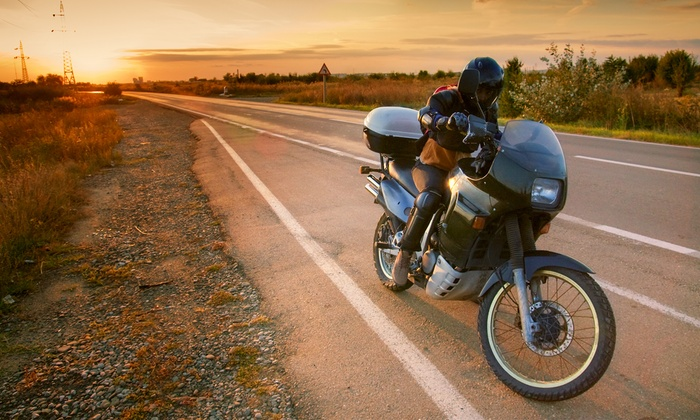 Pro Bike Training - Chelmsford: One-Day Motorcycle CBT Course at Pro Bike Training (43% Off)