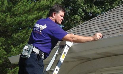 image for Complete <strong>Gutter Cleaning</strong> or Pressure Washing from Window Genie of Broomfield/Boulder (Up to 38% Off)