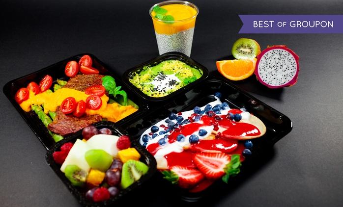 Tygodniowy plan żywieniowy (2,99 zł) lub catering dietetyczny 1000 kcal (od 69,99 zł) i więcej opcji w eatBOX