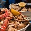 Cocina portuguesa: mariscada