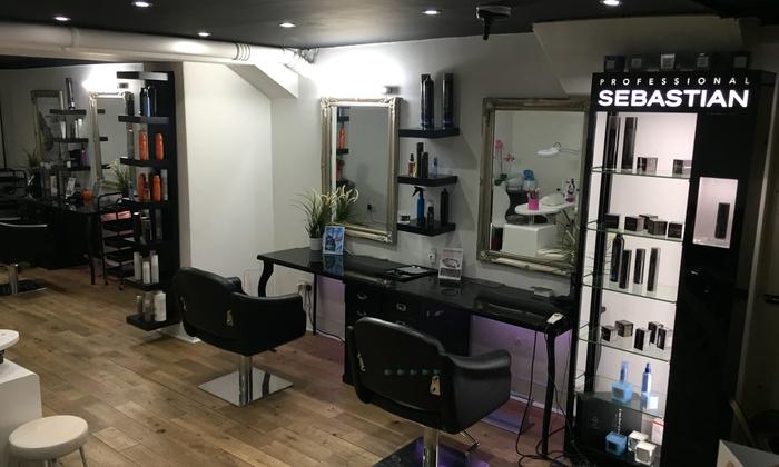 N Style Hair Salon: CA Underground Hair & Beauty Salon