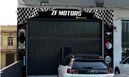 Cambio del kit de distribución con opción a cambio de aceite y filtro/sen ZF Motors (hasta 57% de descuento)