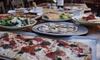 30% Off Pizza at Olivella's Pizza & Wine Shop