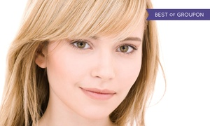 JS Hair Lounge: One or Three 50-Minute European Facials at JS Hair Lounge (Up to 60% Off)