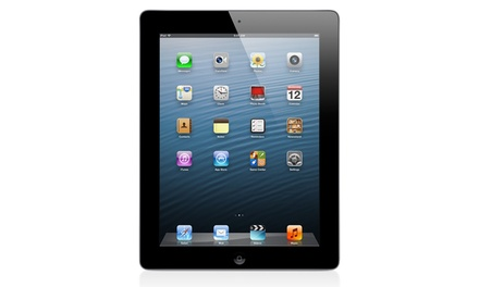 Apple Refurbished iPad 2 16GB Black With Free Delivery