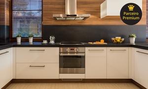 Home Design: Móveis planejados na Italínea – Praia de Santa Helena