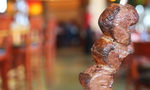 Up to 32% Off Brazilian Cuisine at Tucanos Brazilian Grill at Tucanos Brazilian Grill, plus 6.0% Cash Back from Ebates.