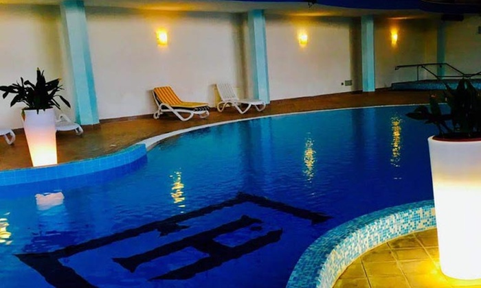 Terme Excelsior A Abano Terme Groupon