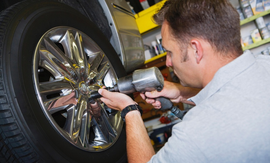 The Discount Tire Store Up To 60 Off Tampa Fl Groupon