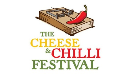 Cheese And Chilli Festival 2019
