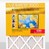 4-Pack of Purafilter Gold High-Efficiency Air Filters