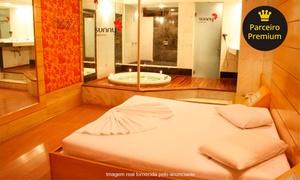 Motel Sunny: Motel Sunny – Caiçaras: 2 horas em suíte Standard, Especial ou Super Luxo