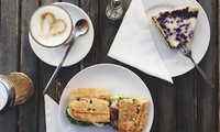 Lunch and Drink for Up to Four at Red Door