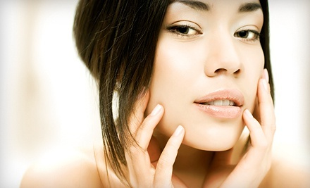 One or Three Jet-Peel Facials with Visia Skin Analysis at McRae MD Medical Laser Spa (Up to 62% Off)