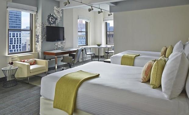 Stewart Hotel New York Avis