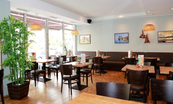 yin yang restaurant in hamburg hh groupon. Black Bedroom Furniture Sets. Home Design Ideas